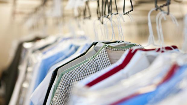 La branche Entretien textile de TMC